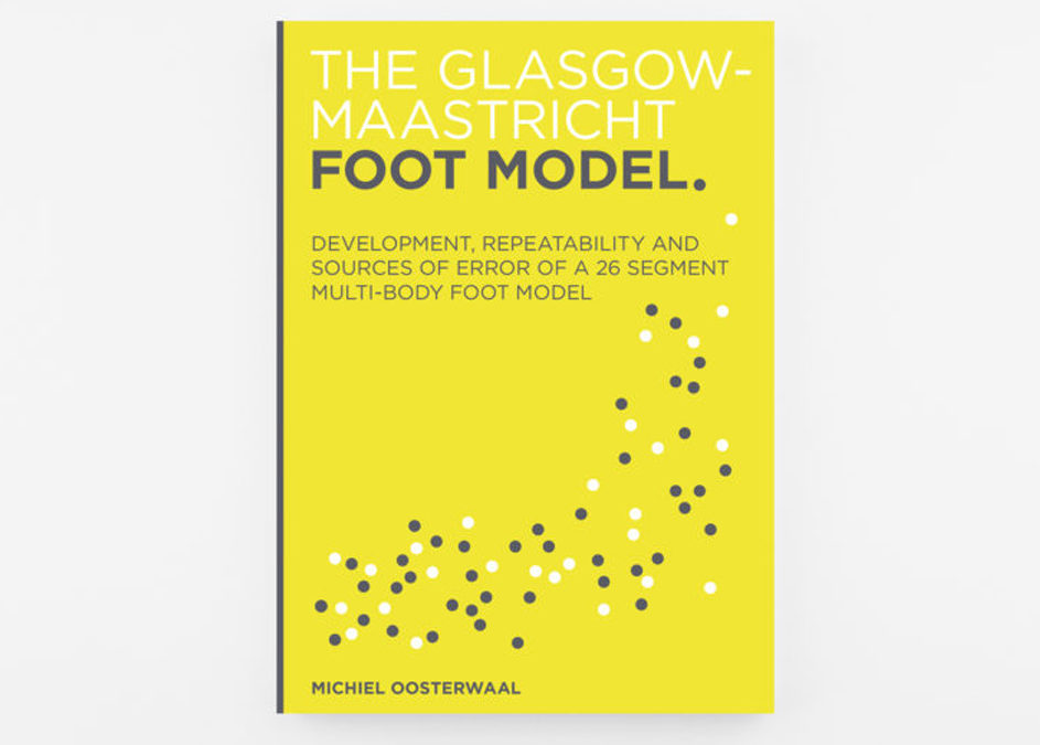 Proefschrift The Glasgow-Maastricht Foot Model